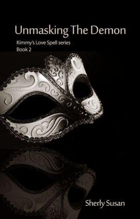 Unmasking The Demon by SherlySusan