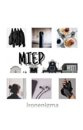 MIEP ↠ RANTS by ironenigma