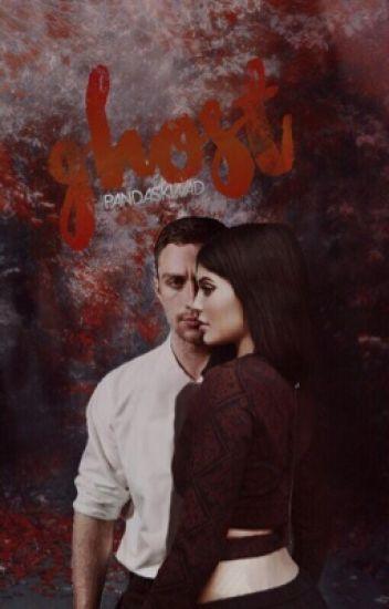ghost | aaron taylor johnson