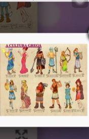 Deuses gregos by leca_123