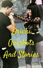 Dricki Oneshots And Stories by laurettel