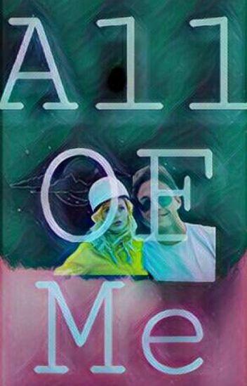 All Of Me// Simbar:Simón y Ámbar.