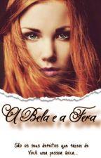 A Bela e a Fera / JB  by jusmibieber