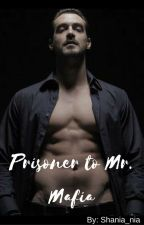 Prisoner to Mr. Mafia by shania_nia