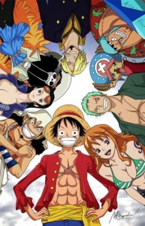 Stuck Being A Straw Hat Pirate?! | Going To Be Rewritten!  by Wynterlily