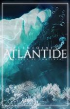 Atlantide ( Larry Stylinson) by plinio1975