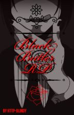 Black Butler Rp! by Aphmaufan2016