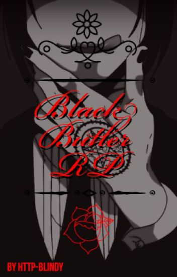Black Butler Rp!