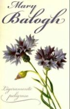 Os Bedwyns - 8 - Ligeiramente Perigoso (De Mary Balogh) by Emmy_menezes