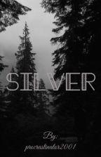 Silver by procrastinator2001