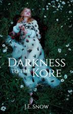 Darkness To The Kore by peace_love_unicorns