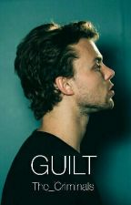 Guilt || Ashton Irwin by The_Criminals