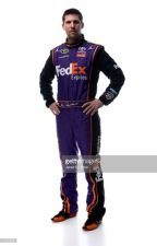 Pictures of Denny Hamlin (NASCAR Driver) by Country-NASCAR-WWE