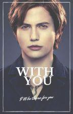 Mi Vida con los Cullen y Jasper Hale by nohe21z
