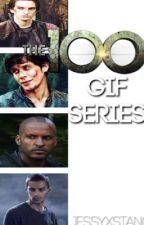 The 100 gif series  by jessyxstano