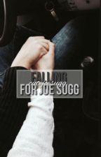Falling for Joe Sugg | Joe Sugg Fanfiction by DarkkRoses_