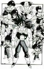 """""""Entré dans le monde de Dragon Ball Z"""" by xBulma_Briefx"""