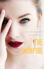 THE VAMPIRE(SHQIP) by DaniIkerCasillas