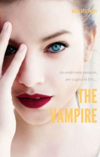 THE VAMPIRE(SHQIP)