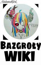 Bazgroły Wiki by _UnlovedGirl_