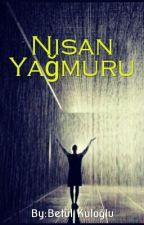 Nisan Yağmuru by Durum_Leyla