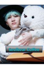 Seulbear Coffee by yoonseul1