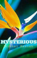 Mysterious by Jerubel_Keziah