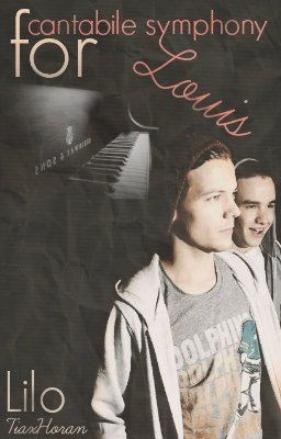 Cantabile Symphony For Louis [LILO]