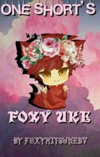 ONE-SHORT'S FOXY UKE by FoxykitsuneBV