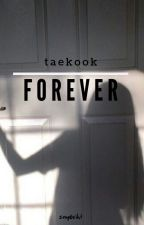 Forever ♡ v.kook by Sayochi