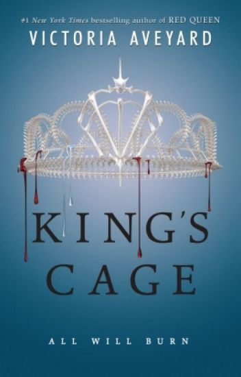 King's Cage  Fan Fiction (COMPLETED)