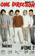 One Direction - Imagines #TOME 2 by XoxoStyles02