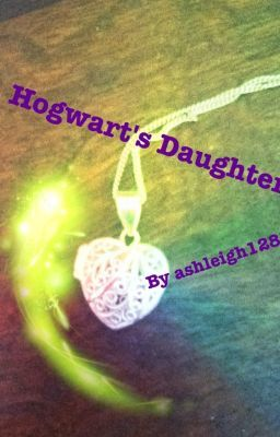 Hogwart's Daughter