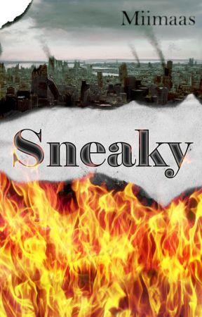 Sneaky by Miimaas