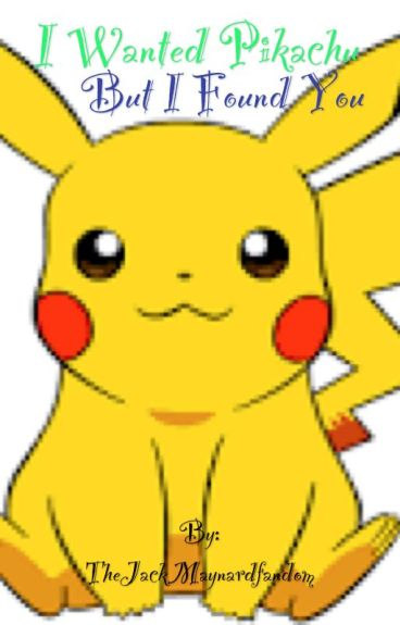 I wanted Pikachu but I found you! A miniminter  X reader