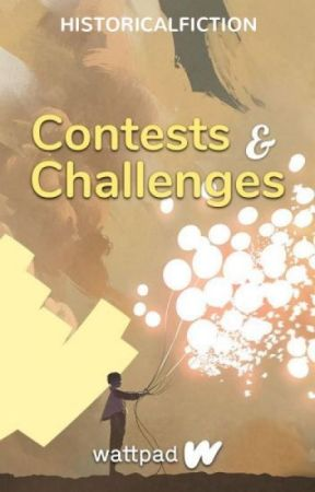 Contests & Writing Prompts by HistoricalFiction