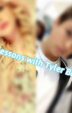 Sex lessons w/ Tyler brown dirty fanfic by idekquay