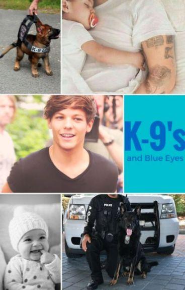 K-9's And Blue Eyes || Italian Translation