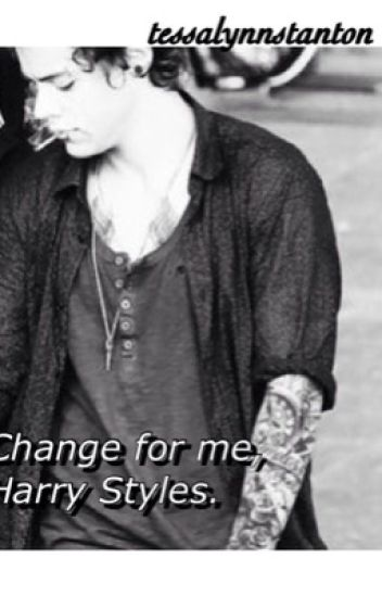 Change For Me, Harry Styles.