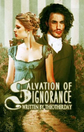 Salvation of Ignorance by theotherday