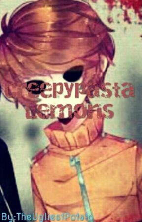 Creepypasta Lemons - Eyeless Jack x Reader - Wattpad
