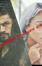Muted (Roman reigns love story) by RomanReignsboothang