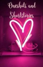 Oneshots and Short Stories by MoonGlory415