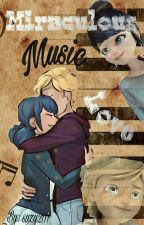 Miraculous Music Love by suzy2111