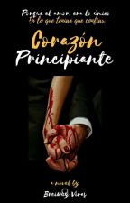 Corazón Principiante  by Vivdu16