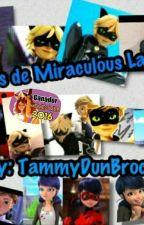 Memes de Miraculous Ladybug by TammyDunbroch