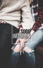 Joe Sugg Imagines  by DarkkRoses_