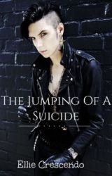 The Jumping Of A Suicide by EwFilthyMundane