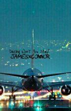 Darling Won't You Stay?~ Jonnor Mcball Fanfic   by Abigailr5ervampette