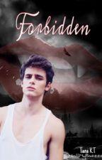 Forbidden | slow updates - writer's block by NiallMyBaeeee